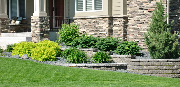 About our Lansing Area Landscaping Company
