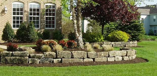 Landscaping in greater Lansing MI