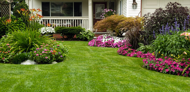 Redwood landscape company greater lansing landscaping for Landscape design michigan